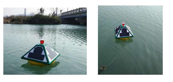 河道水质监测仪