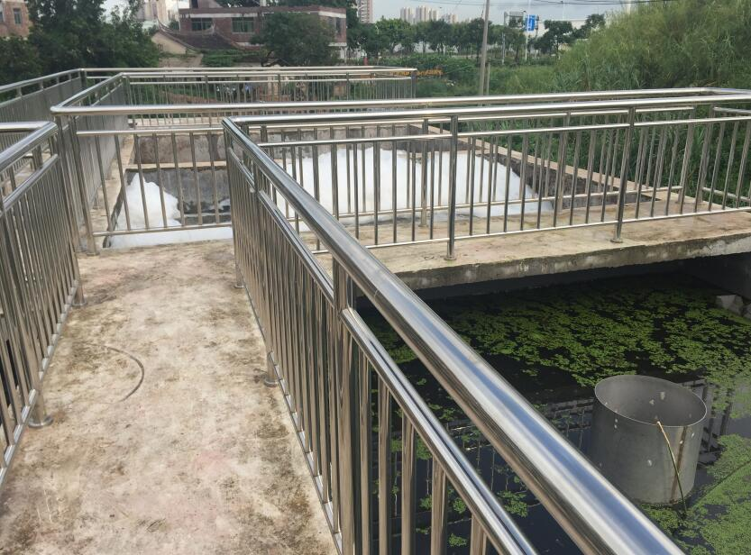 农村污水流量计