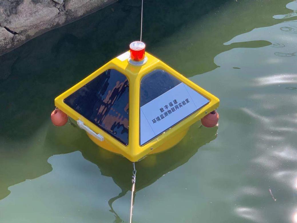 河道水质在线监测浮标