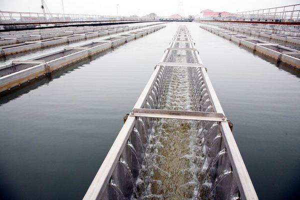 自来水公司