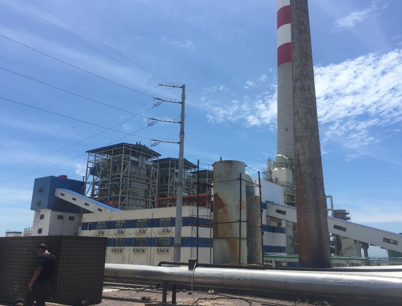热电厂蒸汽流量计